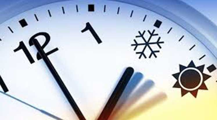 Photo of Yaz saati uygulamasına geçiliyor