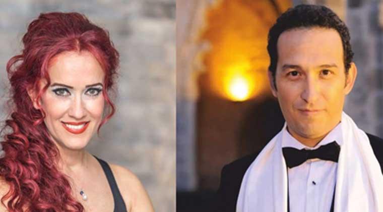 Photo of Kuzey Kıbrıs Müzik Festivali'nde Nurdan ve Ayhan Uştuk konser verecek
