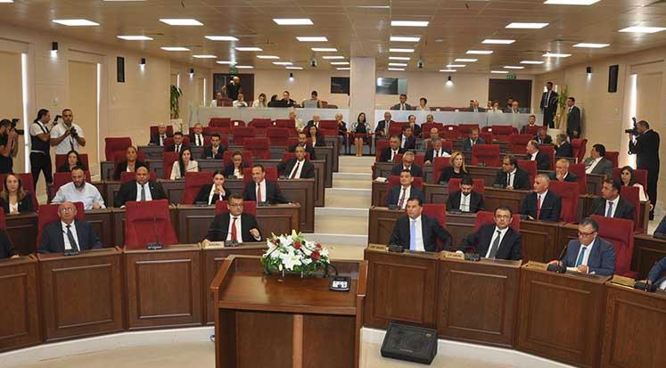 Photo of 2019 Mali yılı bütçe yasa tasarısı görüşmeleri başladı