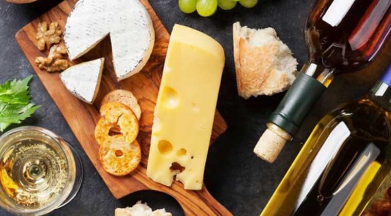 Photo of Balıkla peynir yiyip üstüne de şarap içtiğimizde ne olur?