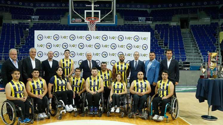 Photo of İbo'lu Fener  Süper Lig'de