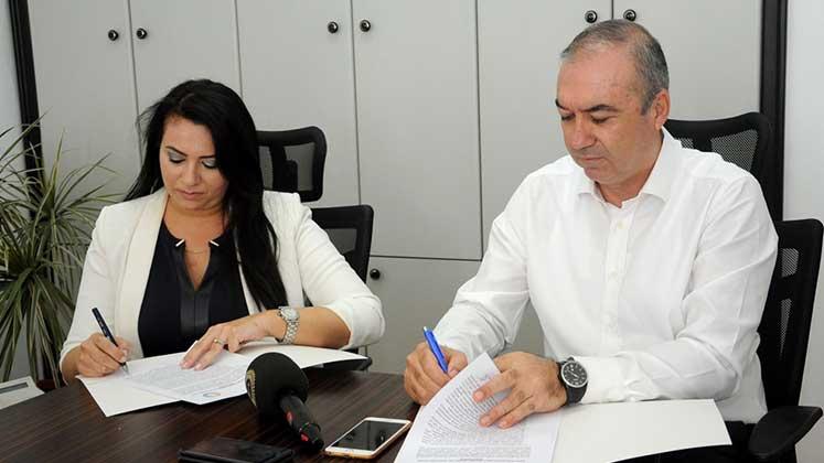Photo of BRTK ile KTFF arasında işbirliği protokolü imzalandı