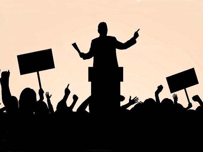 Photo of Demokrasi, diktatörlüğe giden kestirme yol
