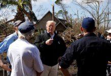 Donald Trump İklim Değişikliği