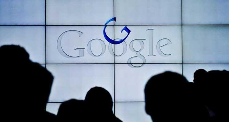 Photo of Google: Cinsel taciz nedeniyle 48 kişiyi işten çıkarttık