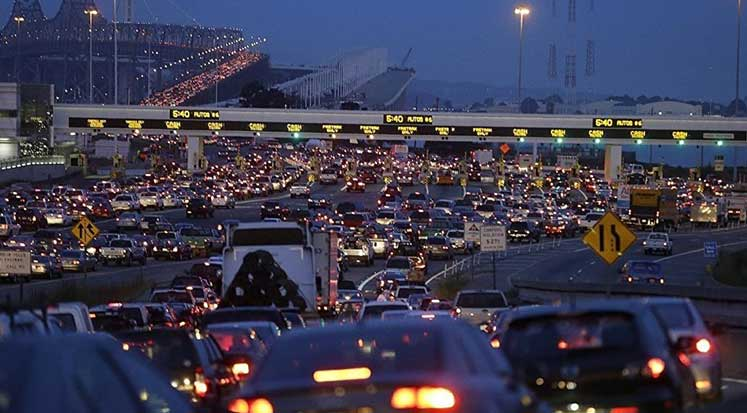 Photo of Hava kirliliği ve taşıt gürültüsü kalp krizi riskini artırıyor