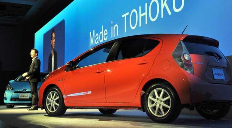 Photo of Toyota 2 milyondan fazla aracı geri çağırdı