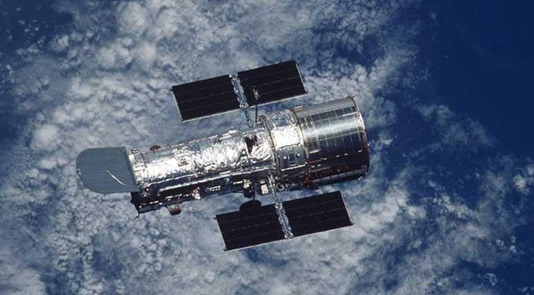 Hubble Teleskobu Teleskop