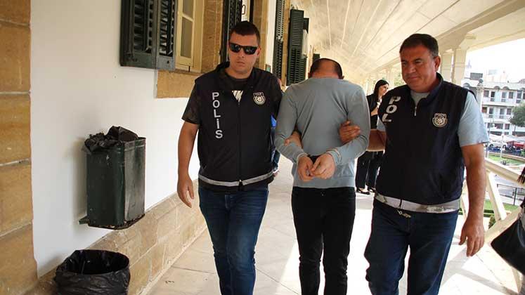 Photo of Uyuşturucu kuryesine caydırıcı ceza
