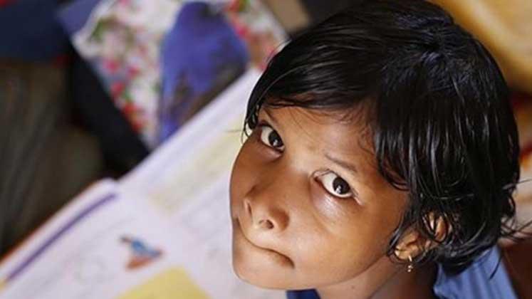 Photo of Dünyada 131 milyon kız çocuğu okula gidemiyor