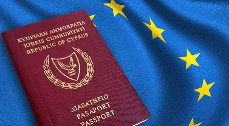 """Photo of """"Altın pasaportlar dönemine bitmiş gözüyle bakılmalı"""""""