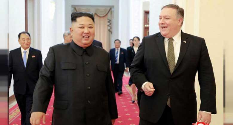 Photo of Kuzey Kore nükleer tesislerini açmaya hazır