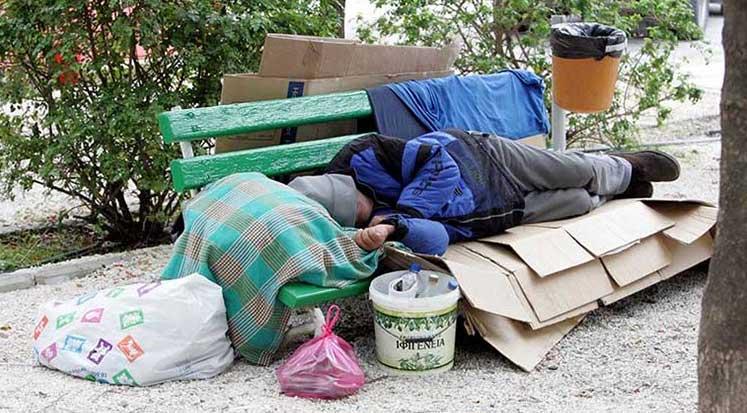 Photo of 129 evsizin dördü Kıbrıslı Türk