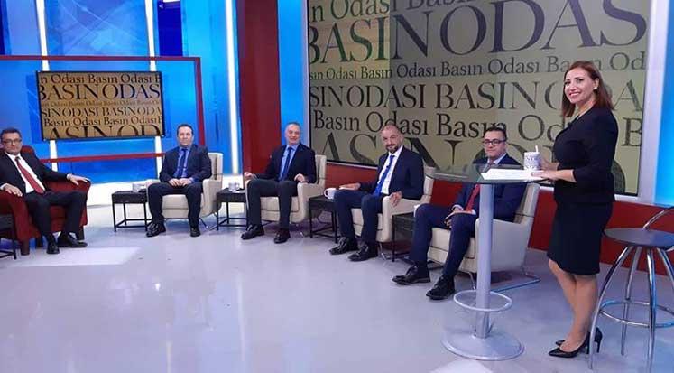 Photo of Erhürman: Polisi medya önünden tartışmaktan imtina ediyorum…