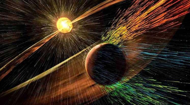 Photo of Mars'ta yaşamı destekleyebilecek kadar oksijen bulundu