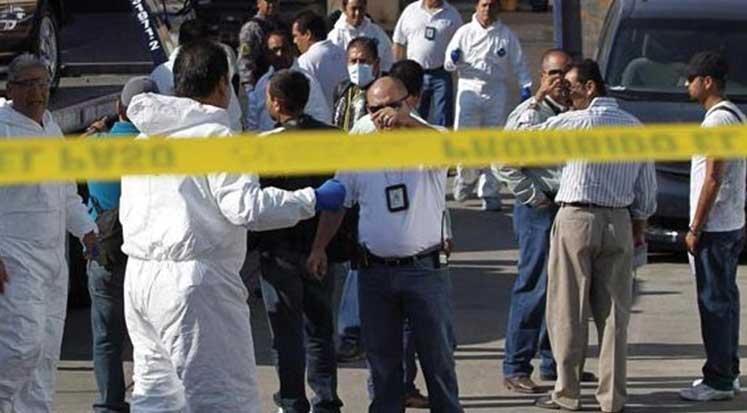 Photo of Meksika'da 6 bin cesedin kimliği tespit edilemedi