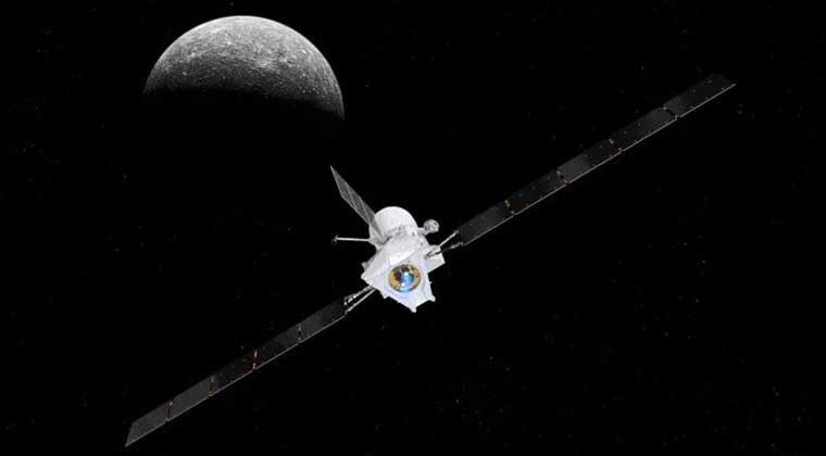 Photo of Bu gece Merkür'e roket fırlatacak