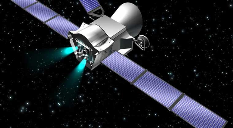 Photo of Merkür'e gidecek uzay aracı yörüngeye gönderildi