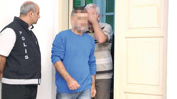Photo of Tecavüz raporla doğrulandı
