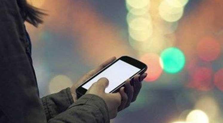 Akıllı telefon - Çin Gangsha kenti