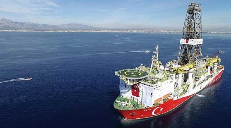 Photo of AB, Doğu Akdeniz'deki çalışmaları nedeniyle Türkiye'ye yaptırımları genişletti