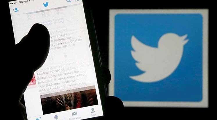 Photo of Uzmanlar, Twitter'da kullandığınız dilin psikolojik durumunuzu ele verdiğini açıkladı