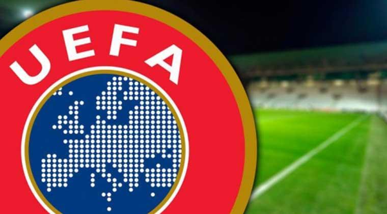 Photo of UEFA'dan, Manchester City'e 2 yıl men cezası!