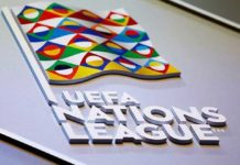 UEFA Uluslar Ligi - UEFA Nations League