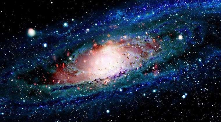 Kara delik uzay