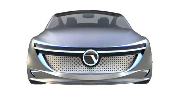Türkiye'nin yeni yerli otomobil tasarımı: VEO - Havadis ...