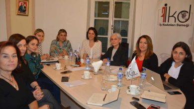 Photo of Yılın kadın girişimcileri ödül töreni 6 Aralık'ta…