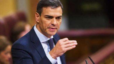 Photo of İspanya Brexıt Anlaşmasını Veto edecek