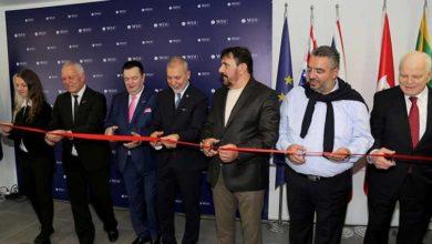 Photo of Dünya Diplomatlar Birliği Kıbrıs Temsilciliği Dereboyu'nda açıldı