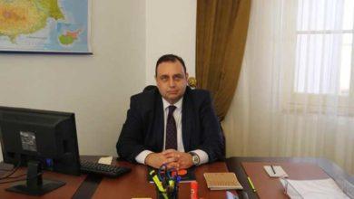 Photo of KAÜ Rektörü Prof. Dr. Uğur Özgöker: Türkiye Kıbrıs'ı elinde tutmak zorunda