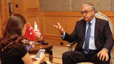 Photo of Akıncı: Sorun BM Parametrelerinde değil, Rum yönetiminin zihniyetinde..