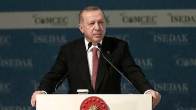 Photo of Erdoğan: Milli para kullanmaktan başka çıkış yolu yok…