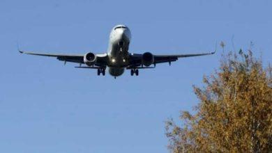 Photo of Afganistan'da yolcu uçağı düştü