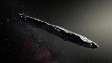 Photo of Başka bir gezegenden gelen uzay gemisi olabilir mi?