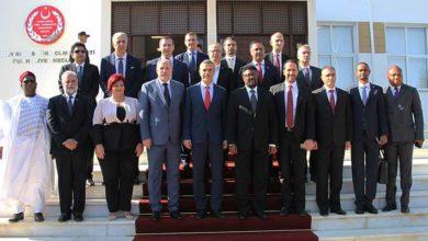 Yabancı parlementler