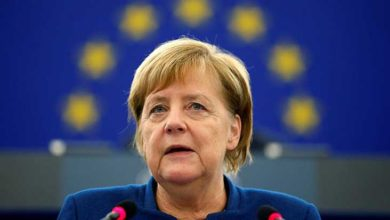 Photo of Merkel'in karantina dönemi sona erdi