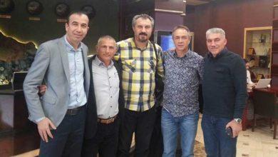 Photo of Fenerbahçe Şöhretleri adamızda