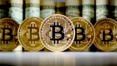 Photo of Bitcoin 10 bin 500 doların altında