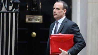 Photo of İngiltere hükümetinde Brexit krizi: 2 bakan istifa etti