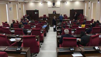 Photo of Meclis'te bütçe görüşmeleri devam ediyor