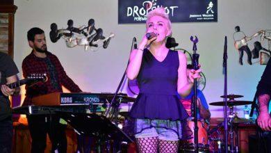 Dropshot Performance Hall