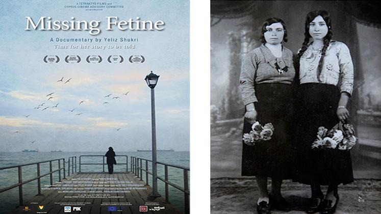 """Photo of """"Fetine'yi Ararken"""" KTGB Lokali'nde gösterilecek"""