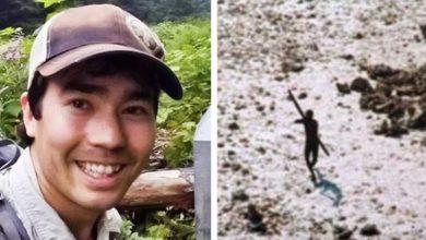 Photo of Misyoner turist yerliler tarafından öldürüldü