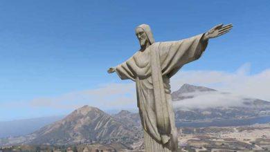 Photo of Hz. İsa'nın 1500 yıllık kıvırcık ve kısa saçlı resmi bulundu