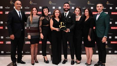 Photo of Kıbrıs Town Houses'a Türkiye'den büyük ödül