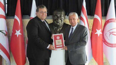 KİSBU - Prof. Dr. Mustafa Tümer